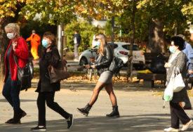 PREMINULO 17 OBOLJELIH Korona virusom zaražene još 242 osobe u Srpskoj