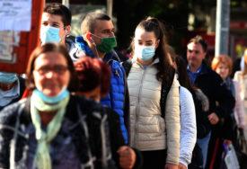 ŽIVOT BEZ ŽURKI Kako pandemija pogađa omladinu