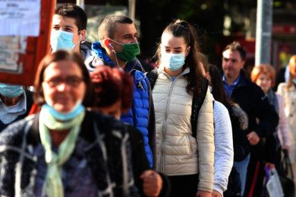 OTPORNIJE NA KORONU U Srpskoj od posljedica zaraze preminulo 278 muškaraca više u odnosu na žene
