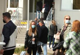 UPOZORENJE IZ VLADE Opštine i gradovi u Srpskoj MORAJU DA POJAČAJU epidemiološke mjere
