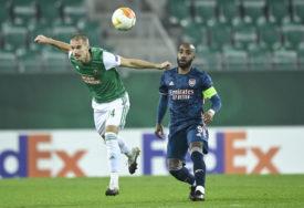 PORAZI GRAHOVCA I CIMIROTA Omonija dala gol sa pola terena, pa pala u finišu (VIDEO)