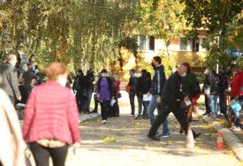 VIRUSOM KORONA ZARAŽENO 34.200 OSOBA Od početka epidemije u BiH preminulo 8.164 pacijenta