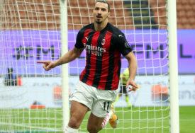 ŠTO STARIJI, TO BOLJI Ibrahimović riješio derbi Dela Madonina