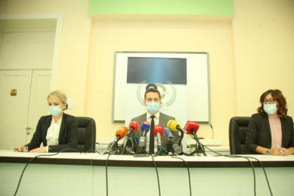 PREMINULA ČETIRI PACIJENTA Na korona virus u Srpskoj pozitivno još 245 osoba