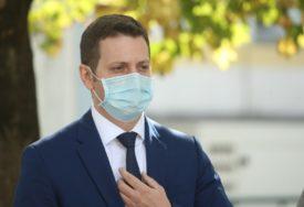 KORONA U SRPSKOJ NE MIRUJE Još 127 osoba POZITIVNO na virus, preminula TRI PACIJENTA