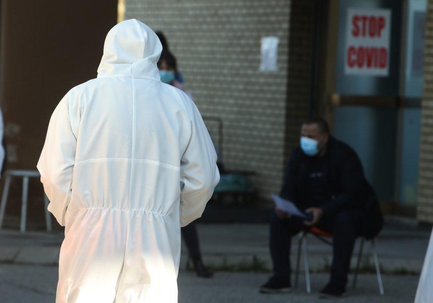 PREMINULO TROJE LJUDI U Srpskoj još 97 osoba zaraženo korona virusom