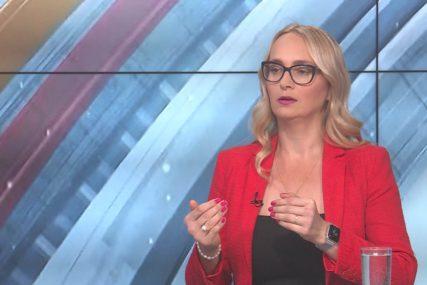 Ivana Marić ŽESTOKO OPLELA po Dodiku: On bi da određuje za koga ćemo se ženiti i udavati
