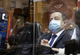 STVORENI USLOVI ZA FORMIRANJE VLASTI Dačić: U srijedu očekujem raspravu o programu Vlade