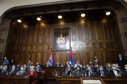 PONOSAN NA URAĐENO U POSLJEDNJIH OSAM GODINA Dačić: Parlament spreman za snažnu saradnju sa vladom