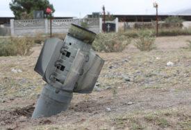 AZERBEJDŽAN NIJE ODGOVORIO NA POZIV Jermenija spremna na pregovore o prekidu vatre
