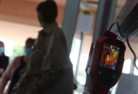 TOKOM VIKENDA SKOČILE BROJKE Preko 4.000 novi slučajeva zaraze u Švajcarskoj