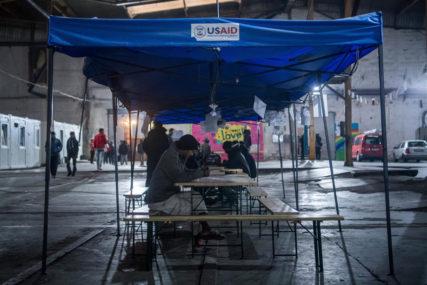 NE ZANIMAJU GA ZAHTJEVI Fazlić kategoričan: Migranti neće biti vraćeni u kamp Bira