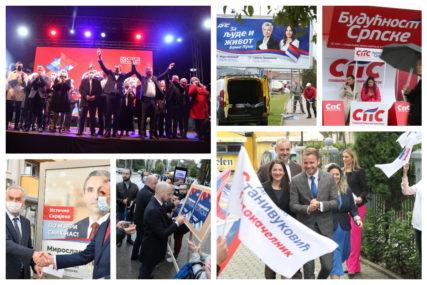PRAZNA OBEĆANJA NAJBOLJA REKLAMA U šta nas sve kandidati uvjeravaju u kampanji