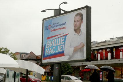 ČIJI JE ČOVJEK GRADONAČELNIK BANJALUKE Stanivuković: Nisam radio protiv PDP