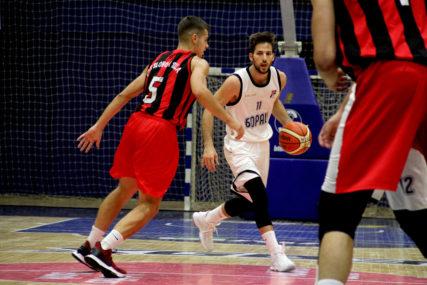 BORAC JEDVA ČEKA START Lončar: Druga ABA liga je ostvarenje sna