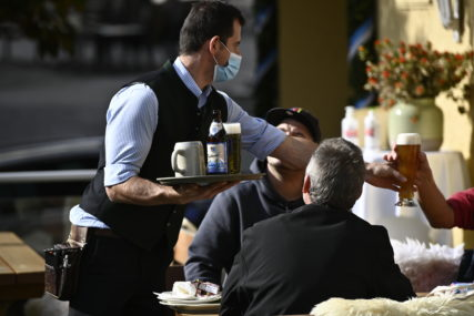 TEŠKE PROGNOZE ZA AUSTRIJU Ministarka rada: Do kraja godine oko pola miliona nezaposlenih
