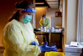 NAJGORI BILANS DO SADA Za dan 934 novozaraženih korona virusom u Sjevernoj Makedoniji