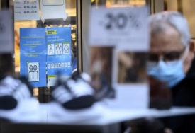 UPRKOS PORASTU OBOLJELIH Evropa uvodi restriktivnije mjere, a Švedska će da ih olabavi za JEDNU GRUPU STANOVNIŠTVA