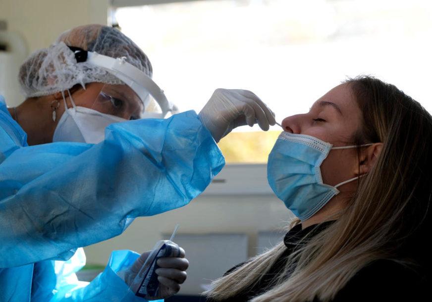 NAJTEŽA SITUACIJA U GORNJOJ AUSTRIJI Registrovano 5.226 novozaraženih i 60 osoba preminulih od korone