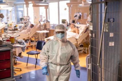 MEĐU PREMINULIMA PACIJENT OD 21 GODINU Potvrđeno 1.285 novih slučajeva korone, umrlo 14 osoba