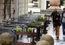 ZARAŽENO VIŠE OD 47.000 LJUDI U Francuskoj sutra počinje jednomjesečna blokada uvedena zbog korone