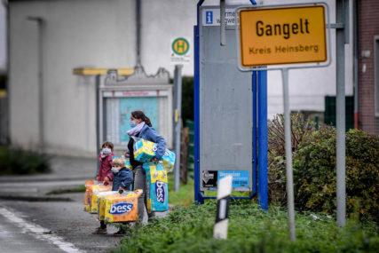 Njemačka POOŠTRAVA MJERE protiv korone, a za praznike sprema POPUŠTANJE