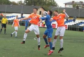 IZ ŽELJEZNIČARA U ŽELJEZNIČAR Mladi fudbaler se bori za mjesto u timu sa Grbavice