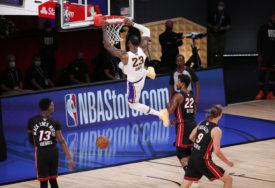 ZNAČAJNI GUBICI Timovima u NBA ligi manje novca