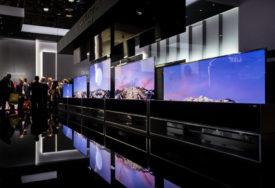 PRVI SAVITLJIVI TELEVIZOR Počela prodaja, a kada čujete za cijenu uhvatiće vas VRTOGLAVICA (VIDEO)