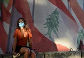 CILJ SPREČAVANJE ŠIRENJA KORONE U Libanu 111 gradova i sela u karantinu