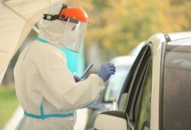 EPIDEMIOLOŠKI HAOS U svijetu virusom korona zaraženo više od 18 miliona ljudi