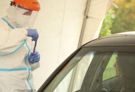 PREMINULO PET OSOBA Na Kosovu i Metohiji registrovano 97 novooboljelih od virusa korona