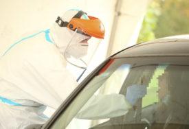 CRNE BROJKE RASTU U ovoj zemlji preminulo 185 ljudi od posljedica virusa korona