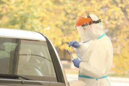 PREMINULE DVIJE OSOBE U Hrvatskoj zabilježeno 27 novih slučajeva virusa  korona
