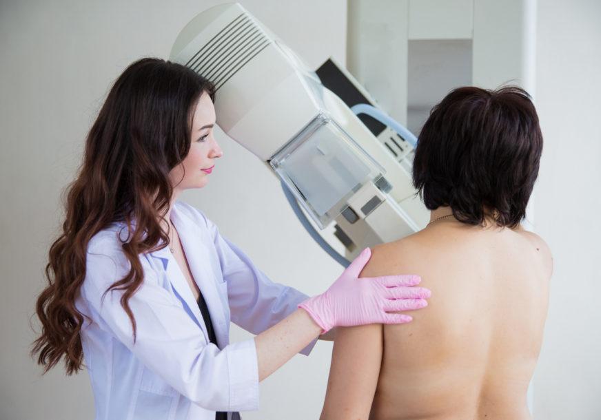 AKCIJA DOMA ZDRAVLJA Besplatni mamografski pregledi za Banjalučanke
