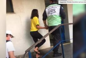 TUMARALA OPASNIM NASELJEM Policija pronašla dezorijentisanu djevojku, kada su otkrili ko je u pitanju OSTALI SU U ŠOKU (VIDEO)