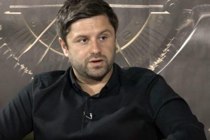 PROBLEM TRGOVSKE GORE Crnković: Zabrinjava proces u vezi sa istraživačkim radovima