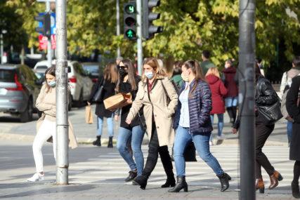 ŠTA JE BLISKI KONTAKT I KO KONTROLIŠE LJUDE U IZOLACIJI Građane Srpske interesuju OVE pojedinosti o korona virusu