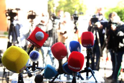 DAN SLOBODE MEDIJA Novinari izloženi čestim napadima i pritiscima