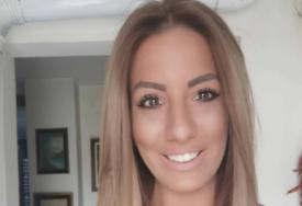 PRIJE NESTANKA SE JAVILA MAJCI Pronađena Milica Grbić (25), djevojka za kojom se TRAGALO OD JUČE