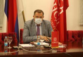 """""""TO SE NIJE MOGLO IZDRŽATI"""" Dodik opleo po Nešiću, proziva ga za MILIONSKE MUTNE POSLOVE (FOTO)"""