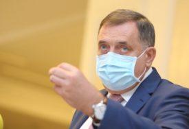 Dodik potvrdio: U Srpsku početkom naredne sedmice stiže oko 20.000 doza vakcina iz Srbije