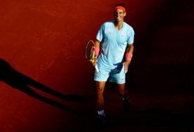 PAKLENI PLAN Nadal zna kako da postane najbolji u istoriji
