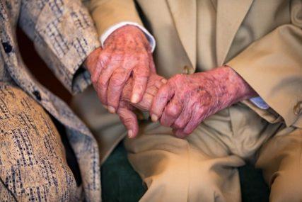 LJUBAV KOJA JE UŠLA U GINISOVU KNJIGU REKORDA Smrt razdvojila najstariji bračni par poslije 79 GODINA