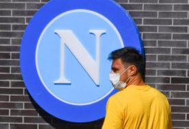 NIŠTA OD DERBIJA Napoli ne može da putuje u Torino