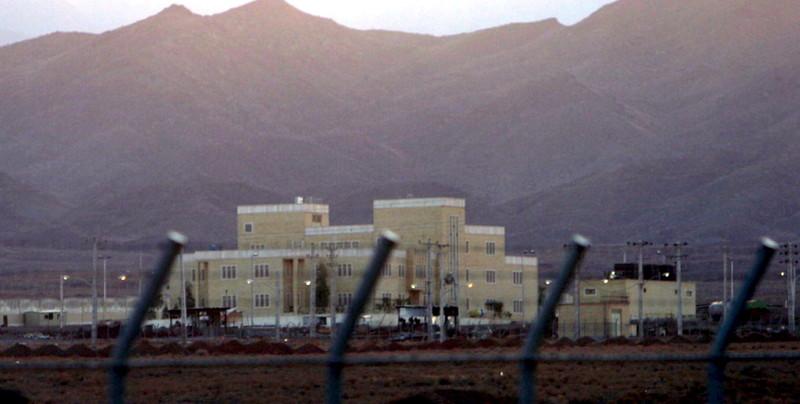 SKLADIŠTE OBOGAĆENI URANIJUM Inspektori IAEA tvrde da Iran gradi PODZEMNO NUKLEARNO POSTROJENJE