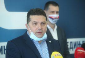 ŽALBA ĆE BITI OTPREMLJENA DANAS Ujedinjena Srpska očekuje da se poništi odluka CIK