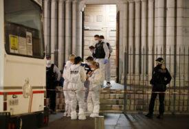 POKUŠAJ UBISTVA Nepoznat motiv napada na pravoslavnog sveštenika