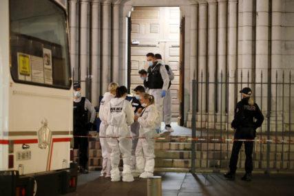 BORBA PROTIV TERORIZMA Uhapšena treća osoba u vezi sa NAPADOM U NICI