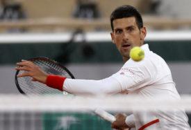 JASAN STAV Đoković: Linijske sudije nisu potrebne u tenisu